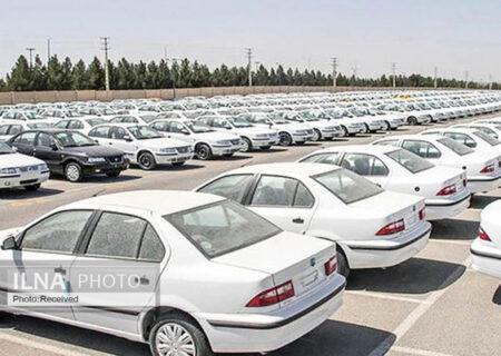 رشد بیش از ۲۳ درصدی تولید انواع خودرو در نیمه اول سال ۹۹