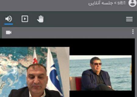 موج تقدیر و تشکر دانشگاههای جهان از محقق ایرانی پروفسور ملک زاده