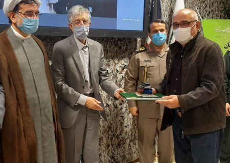فغان نیزارها برگزیدگان جشنواره ملی بهترین کتاب دفاع مقدس شد