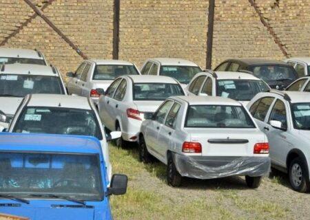 قیمت خودرو دوباره صعودی شد/ افزایش ۴۰ تا ۵۰ میلیون تومانی خودروهای خارجی