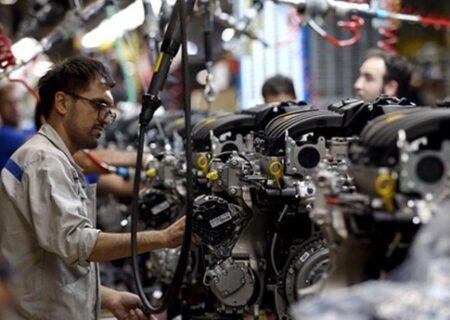 قیمتگذاری مواد اولیه، نرخ خودرو را ۳۰ درصد کاهش میدهد/ مطالبات قطعهسازان پرداخت نمیشود