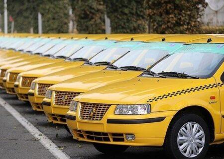 ۴۳ هزار خودرو عمومی در کشور رایگان گازسوز شدند
