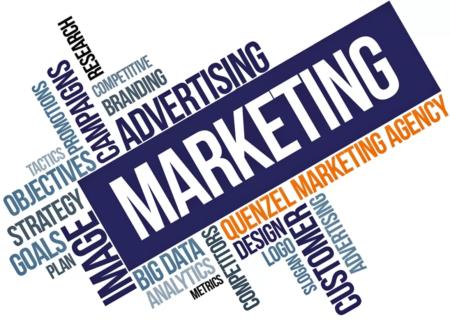 بازاریابی مدرن چه فرقی با شیوه سنتی دارد؟