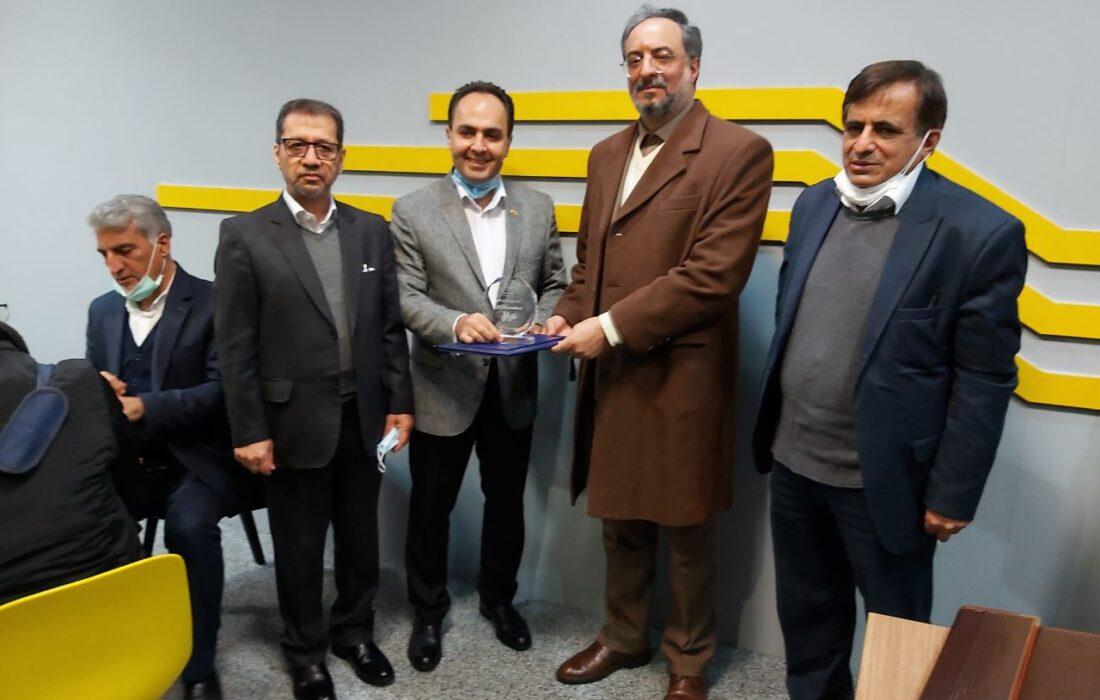 برگزاری وبینار صنعت ساختمان عراق در تهران