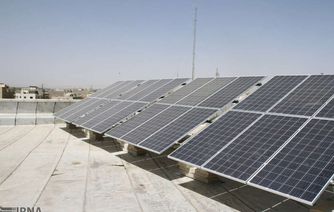 آغاز ثبت نام مشترکان پر مصرف برای پنل خورشیدی