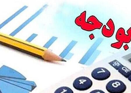اصلاح ساختار بودجه ۳ تا ۵ سال زمان نیاز دارد