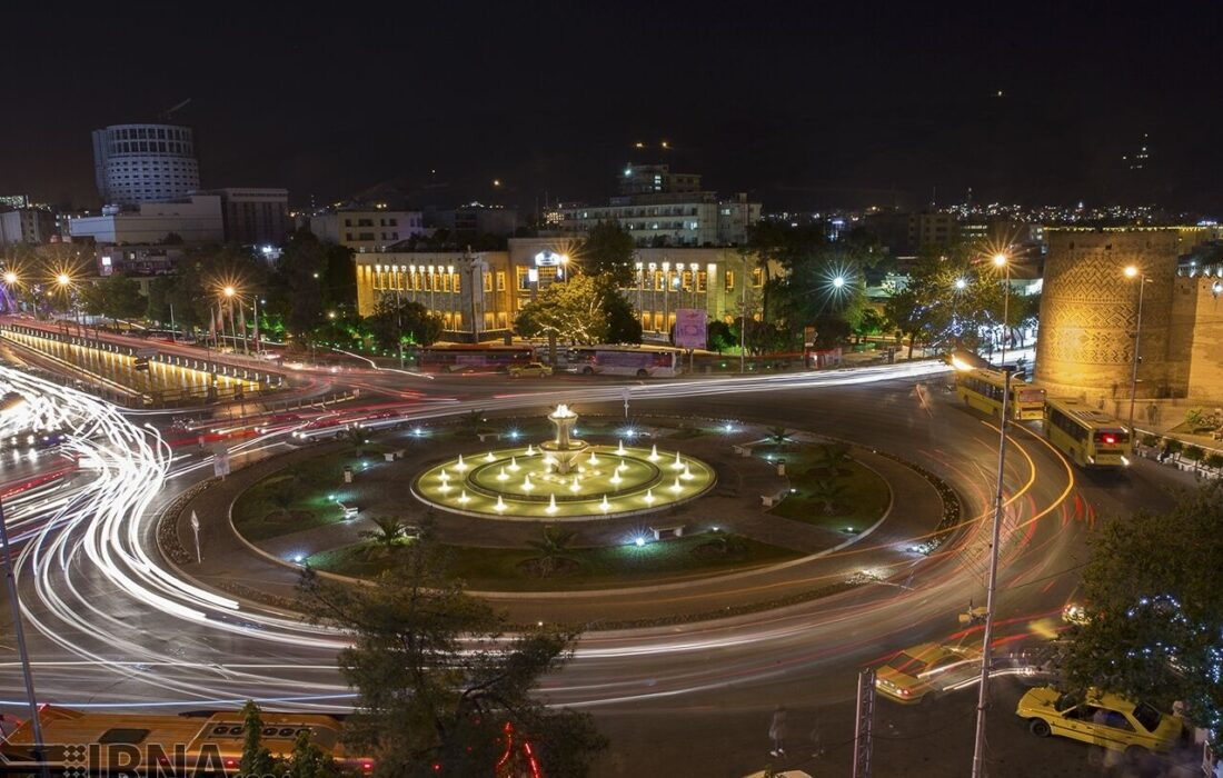 تعدیل روشنایی پایتخت با هدف کاهش مصرف سوخت نیروگاهی