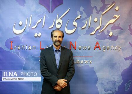 تقدیر رئیس اتحادیه پوشاک از رفتار خیرخواهانه یکی از اعضا