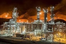 تولید روزانه ال.پی.جی مجتمع گاز پارس جنوبی چقدر است؟