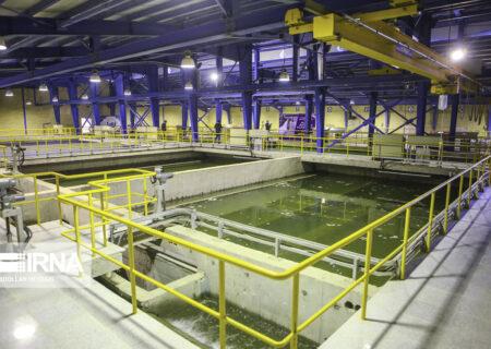 تولید ۴۵ محصول موثر در کاهش مصرف آب و برق توسط بانوان ایرانی