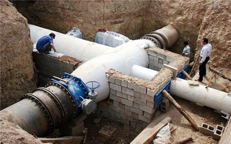 شاخص برخورداری از خدمات آبفا در روستاهای استان همدان ۷۹ درصد است