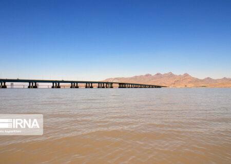 مهمترین منبع تامین آب پایدار احیای دریاچه ارومیه افتتاح میشود