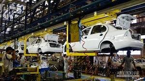 موافقت مجلس با تحقیق و تفحص از شرکتهای خودروسازی