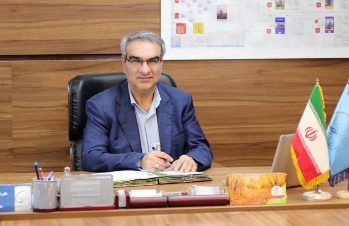 پیام تبریک علیرضا صدیقی زاده به مناسبت هشتم دیماه، روز صنعت پتروشیمی
