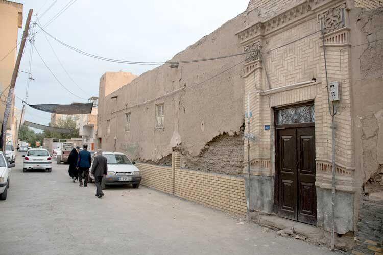 ۱۰۳ هزار واحد مسکونی روستایی استان تهران ناایمن است