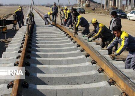 ۶۰ میلیارد تومان اعتبار به راه آهن همدان اختصاص یافت