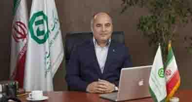 تخصیص ۷۶ درصد تسهیلات اگزیم بانک ایران به سرمایه در گردش واحدهای تولیدی