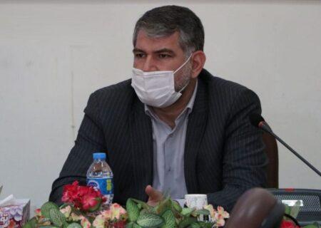 طرح انتقال آب هلیلرود به کرمان بررسی میشود