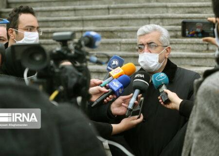 وزیر نیرو: مانده طلب برقی ایران از عراق ۲ ماه است