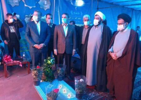 کام مردم ۷۴ روستای استان مرکزی با آب آشامیدنی بهداشتی شیرین شد