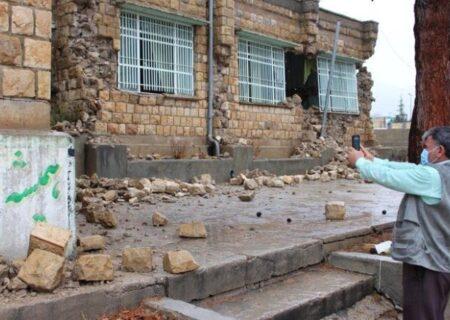 پرداخت ۲۰ میلیون تومان خسارت به زلزلهزدگان سیسخت
