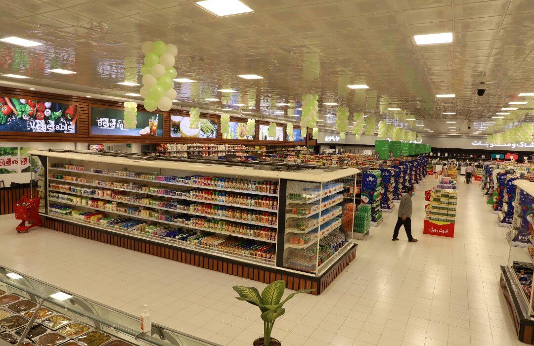 افتتاح فروشگاه رفاه شعبه «شهدای تاسوکی» در زاهدان