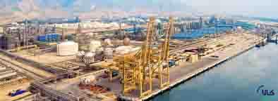 افزایش بیش از ۱۰ درصدی صادرات پتروشیمی سنگاپور