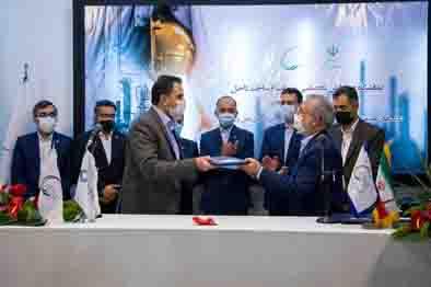 افزایش صدها میلیارد تومان درآمد پتروشیمی پارس به دنبال اعتماد به یک شرکت ایرانی/ پارس دارای شبکه اختصاصی آب آتشنشانی میشود