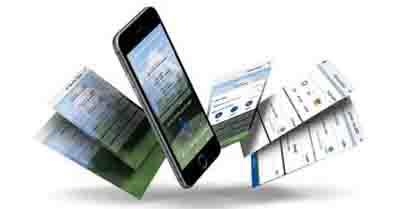 برنامه همراه بانک توسعه صادرات را تنها از وب سایت بانک دریافت کنید