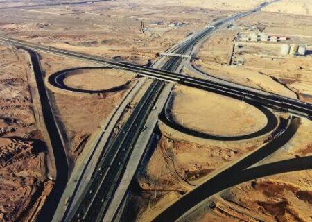 بزرگراههای کشور تا پایان دولت به ۲۰ هزار کیلومتر خواهد رسید