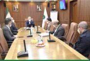 تقدیر دکتر شیری مدیرعامل پستبانک ایران، از اعضای هیات مدیره، معاونین، مشاوران و مدیران بانک