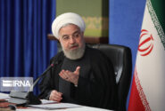 روحانی: آزادراه غدیر به کاهش بار ترافیکی تهران- کرج کمک میکند