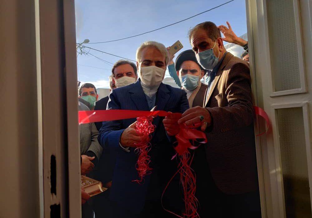 سه هزار و ۱۱۳ مسکن مددجویی در لرستان تحویل داده شد