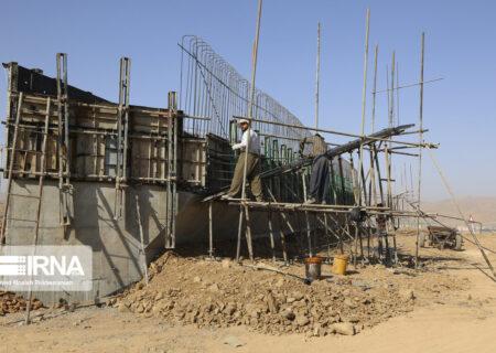 نصف شدن ارزش صنعت ساخت در اقتصاد کشور طی یک دهه گذشته