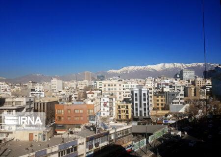 کاهش ۳ درصدی میانگین نرخ اجارهبها در پایتخت