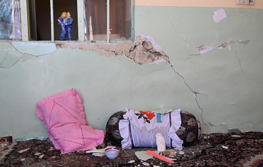 ۱۲۰۰ خانه در شهرستان زلزلهزده دنا نیازمند نوسازی است