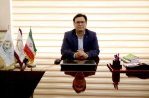 پیام امیر حیدری ؛دبیر انجمن مدیریت کیفیت ایران به مناسبت سالگرد تاسیس انجمن مدیریت کیفیت ایران