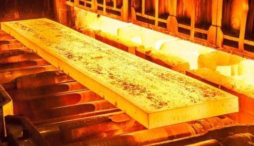 افزایش ۱۱ و ۱۰ درصدی تولید «شمش» و «محصولات فولادی»