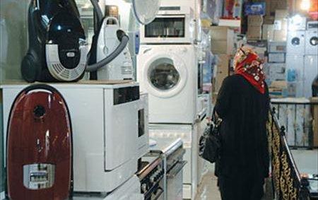 افزایش ۵۰ درصدی تولید ماشین لباسشویی در سال جهش تولید