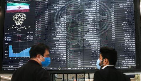 تجهیز ۶۷۰ هزار میلیارد تومان منابع در بازار سرمایه