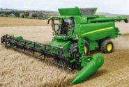 تحقق ۱۰۰ درصدی برنامه تعهدی بانک کشاورزی در پرداخت تسهیلات مکانیزاسیون کشاورزی