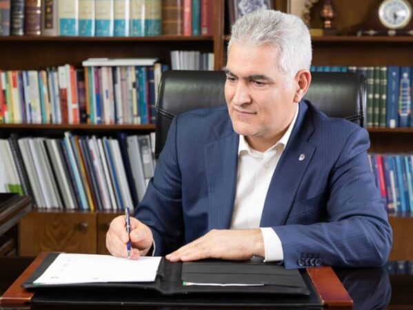 دکتر شیری :پست بانک ایران با نگاه بلند در راستای پشتیبانی و رفع موانع تولید قدم بر می دارد