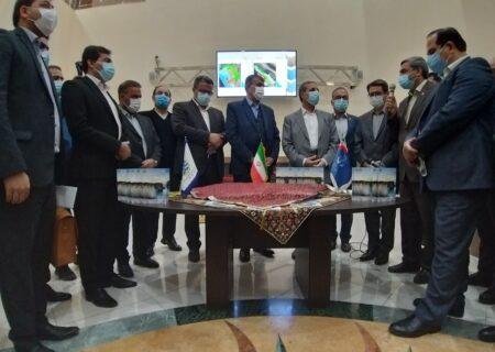 طرح مطالعات مدیریت یکپارچه مناطق ساحلی استان بوشهر رونمایی شد