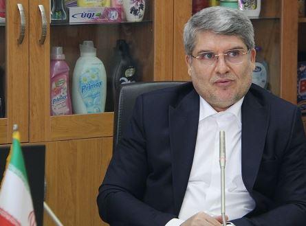 مدیرعامل پاکسان عید نوروز۱۴۰۰ را تبریک گفت