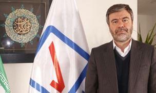 پیام تبریک دکترعلی جباری، مدیرعامل بیمه رازی به مناسبت آغاز سال نو