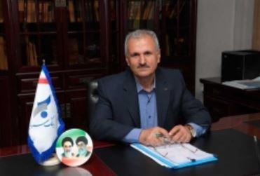 پیام تبریک مدیر عامل بانک سرمایه به مناسبت نوروز ۱۴۰۰