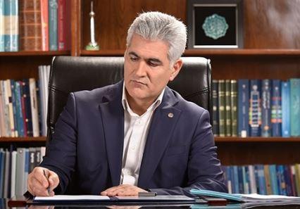 پیام مدیرعامل پست بانک ایران به مناسبت اعیاد شعبانیه