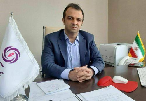 پیام نوروزی دکتر قلی پور ، ریاست محترم هیات مدیره بیمه آرمان
