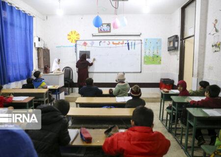 ۵۰۰ مدرسه در دولت تدبیر و امید در سایتهای مسکن مهر ساخته شد