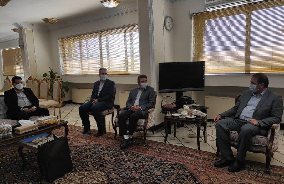 استاندار فارس: بیمه ایران قوت قلب و حامی تولید کنندگان و مردم است